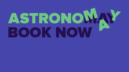 ASTRONOMAY FILM FESTIVAL