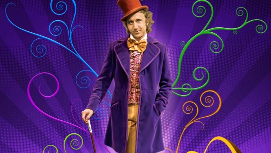 REWIND: WILLY WONKA AND THE CHOCOLATE FACTORY (1971)
